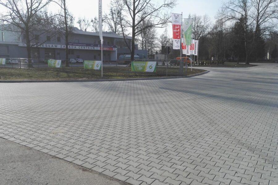 Sobiesław Zasada Centrum – Bednary